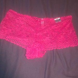 Lane Bryant cacique 18/20 panties